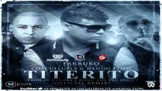 Video Titerito (Remix) Farruko