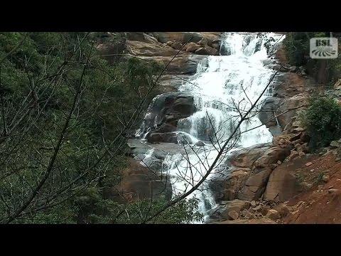 Sierra Leone Travel Guide: Charlotte Falls