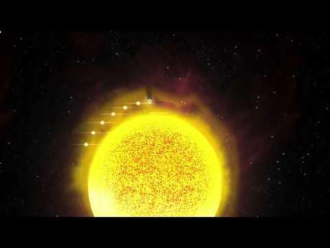 Solar Flux HD Announcement Trailer