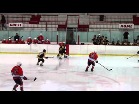 Islanders Elite Jr. Hockey | 12.06.2014