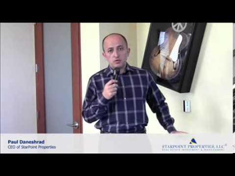 Paul Daneshrad: The Great Debt Ceiling Debate