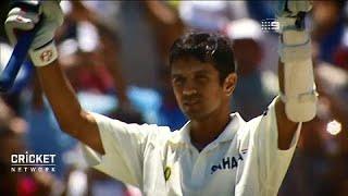 Waugh lauds good friend Rahul Dravid
