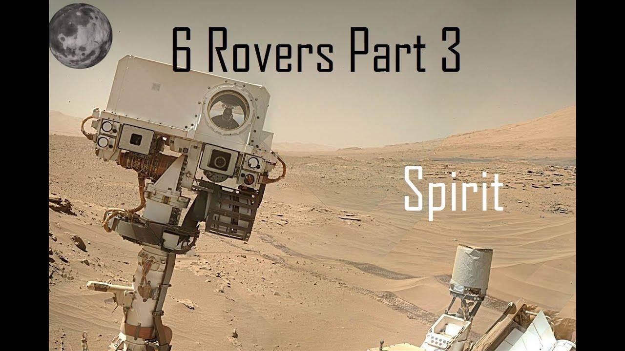 nasa rover mars