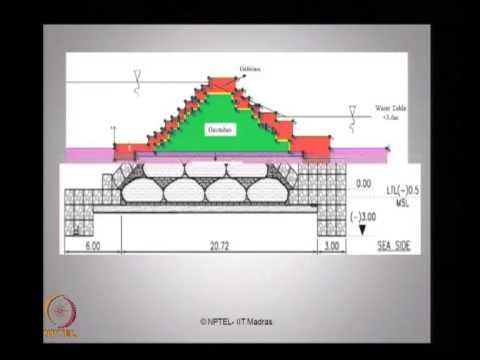 Mod-03 Lec-10 New materials for coastal embankments I
