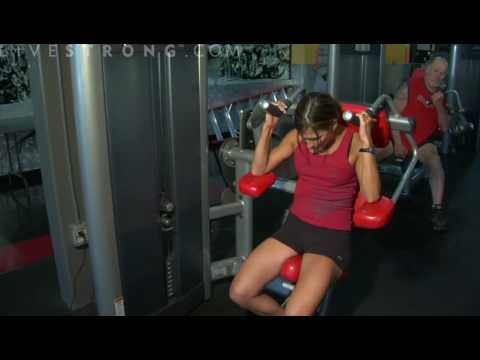 How to Use Abdominal Machines