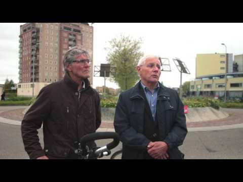 Verkeerssituaties bij rotondes aangepast in Capelle aan den IJssel