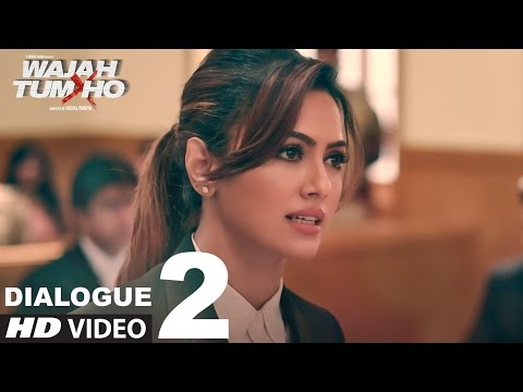 Wajah Tum Ho: Dialogue PROMO 2 | 8 Days To...