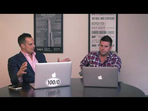 Face To Face Podcast Ep2: The 2,000 Transaction Business Model