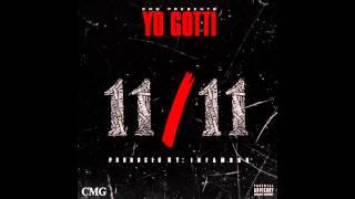 Yo Gotti - 11/11 (Prod. by Infamous) Instrumental