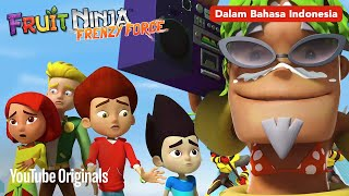 Penyihir Pasir- Fruit Ninja Frenzy Force (Ep. 8)