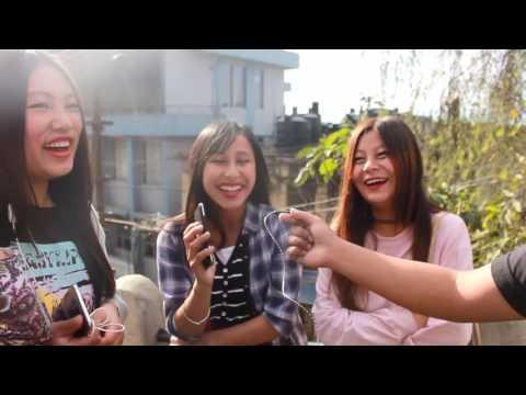 Darjeeling reacts on s*x change-(laughing therapy /Darjeeling prankster)-Must watch video(exclusive)