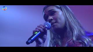 Faustix & Shannon Rani - Crying In The Sun (live at Club Awards 2018)