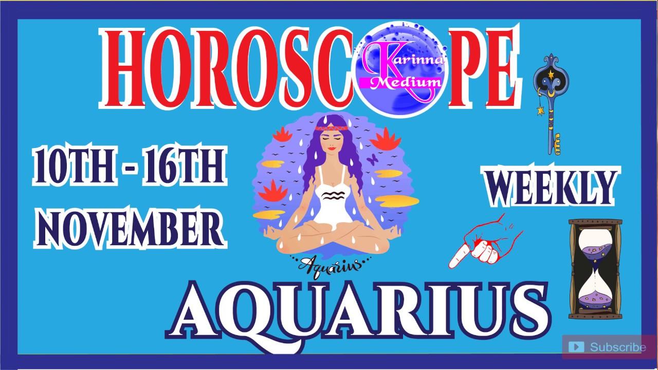 aquarius weekly 24 to 1 horoscope tarot
