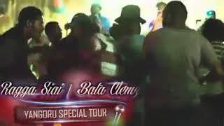 Gambar cover Ragga Siai   Bata Clemz   Live at Dragons Club