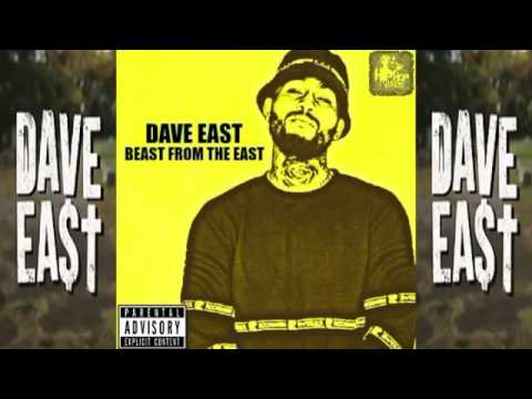 DAVE EAST - BEAST FROM THE EAST (2016)