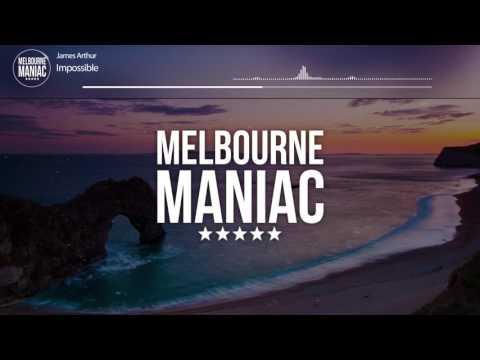 James Arthur - Impossible (Jove Marston Remix)