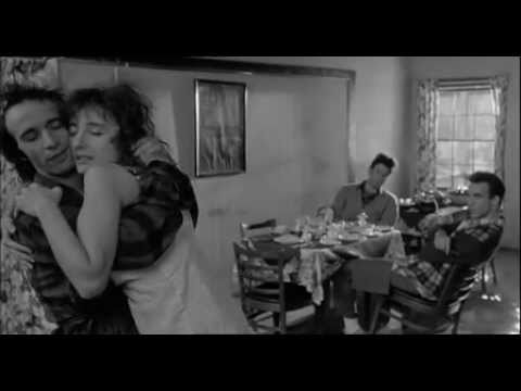 Dance scene from Down by Law