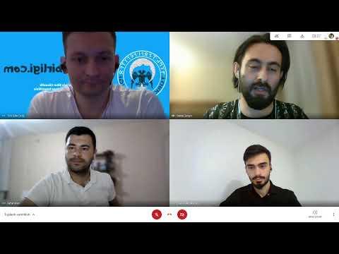 IEEE IZU RAS   Temel Seviye Siber Güvenlik ve Etik Hacking   Türk Siber Birliği   1.Gün