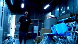 Nostalgia Trust - イキル (feat. SHU-THE from Nostalgia Trust)