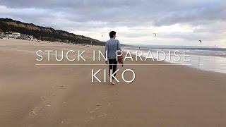 Ricardo Miranda - Stuck In Paradise