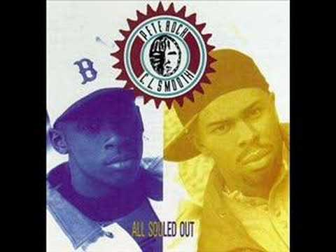 Pete Rock and CL Smooth- The creator