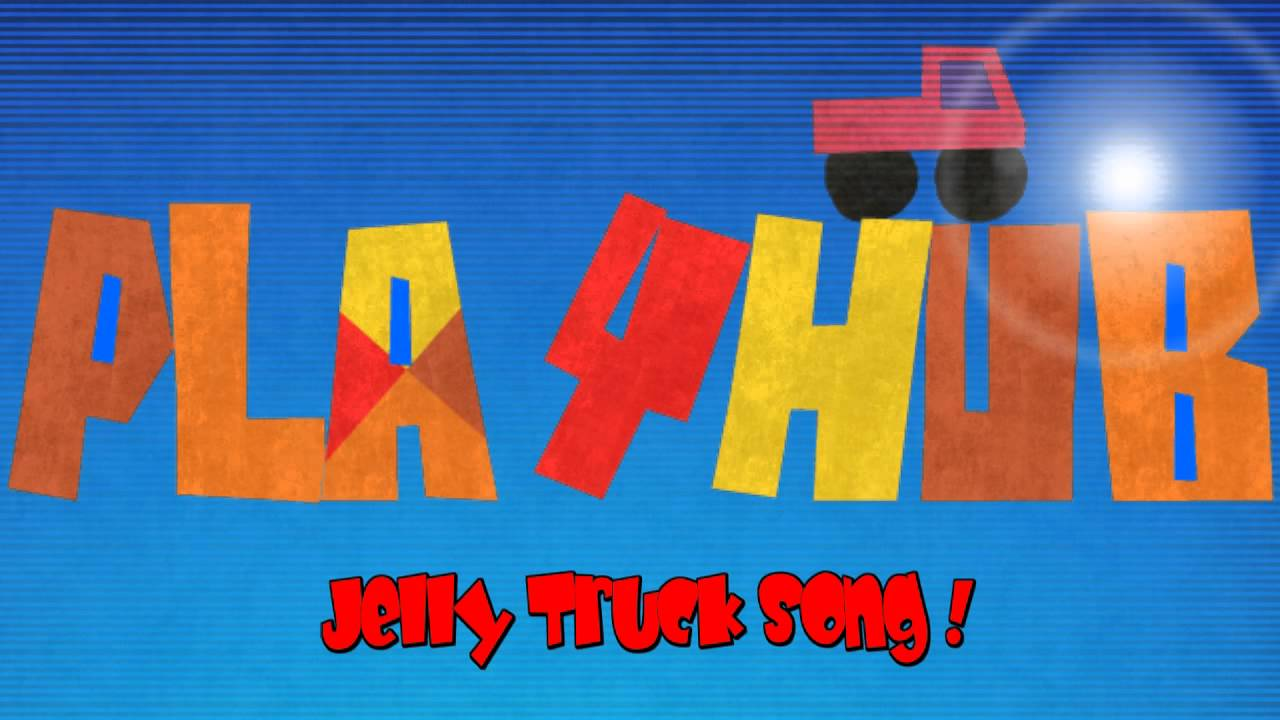 Jelly truck abcya