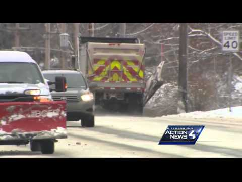 Action News Investigates: PennDOT hires private contractor for snow removal
