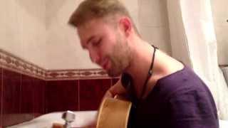 Иван Дорн - Целовать другого ( bathroom cover by Базиль)