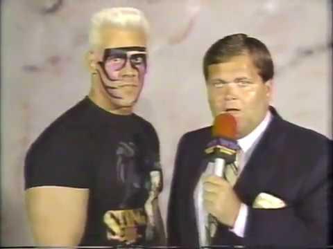 WCW June 1990