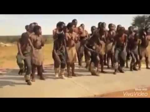 Los negros por bulerías