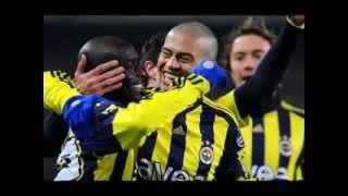 Fenerbahçe Marşı 2011 - ŞAMPİYONLUK GELİYOR (Yeni) - YouTube.FLV