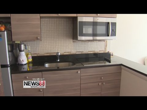 """Micro-apartments"" measure up for millennials in Connecticut"