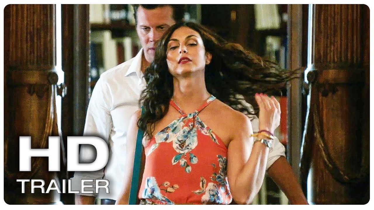 Download ODE TO JOY Trailer #1 Official (NEW 2019) Martin Freeman, Morena Baccarin Comedy Movie HD