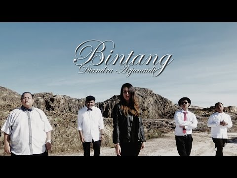 Diandra Arjunaidi - Bintang (Official Lyric Video)