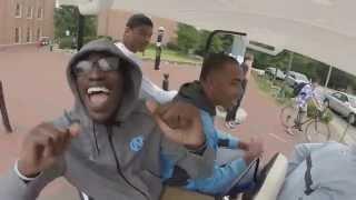 UNC Men's Basketball: LNWR Ride Along - Part 3