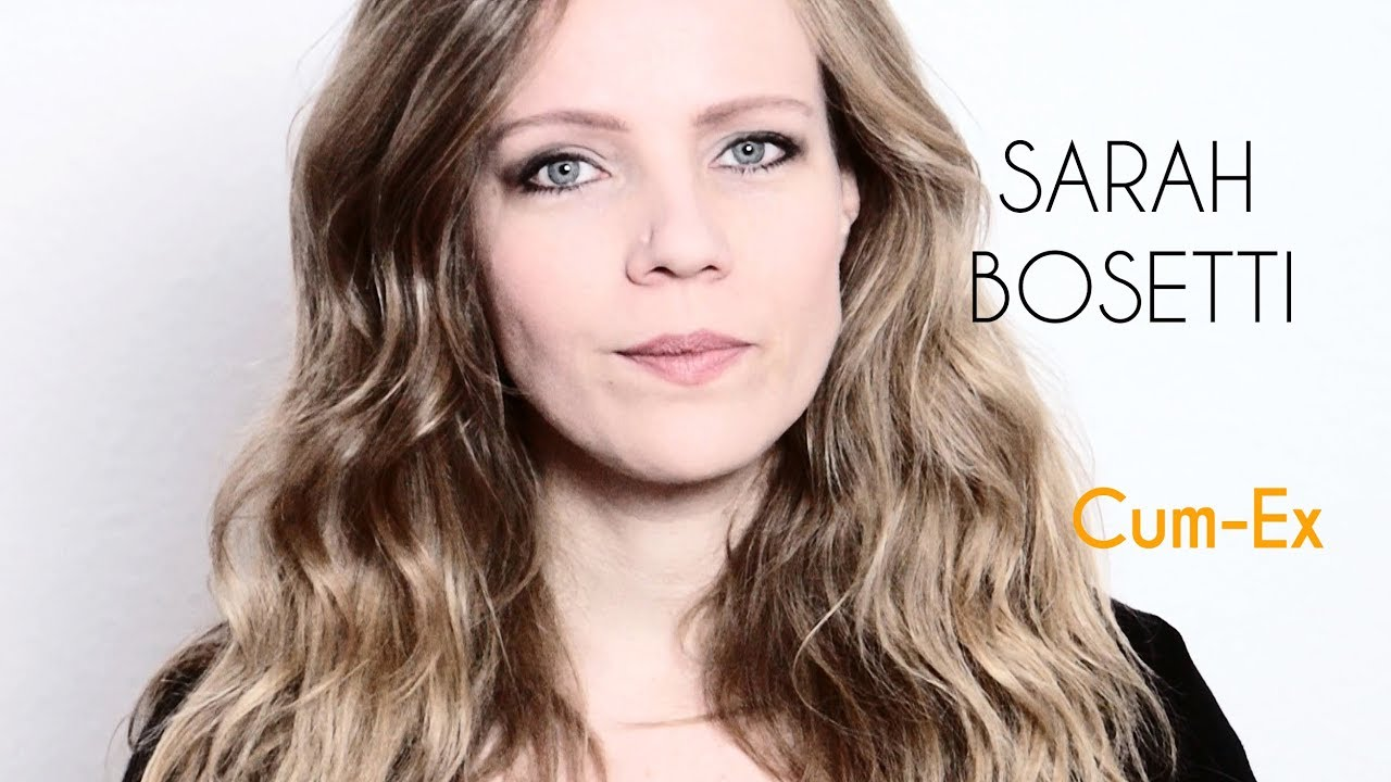 Sarah Bosetti - YouTube