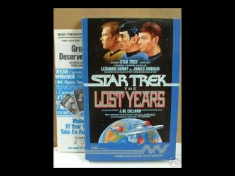 TOS   The Lost Years   01 of 04