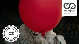 To   (2017) | OficiÁlnÍ HlavnÍ Trailer | české Titulky