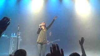 JESUS CULTURE - How He loves us!  04.03.2011 Riga