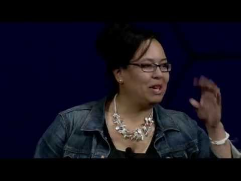 Listening differently: Zalika Gardner at TEDxPortland