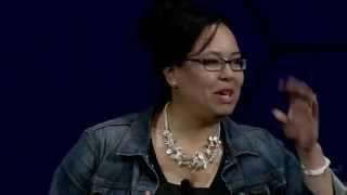 Listening differently: Zalika Gardner at TEDxPortland