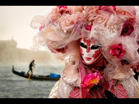 Venezia - Carnevale 2017 - Venice Carnival 2017 - Carnaval de Venise 2017