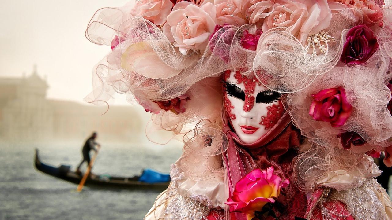 Venezia Carnevale 2017 Venice Carnival 2017 Carnaval De Venise 2017