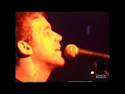 Hot Water Music live at Schlachthof Bremen on June 3, 2001