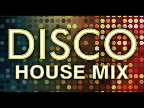 House Music Mix  vol. 2 -  Joseph Lara DJ