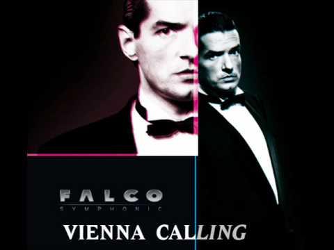 Falco  Vienna Calling  Symphonic 2008