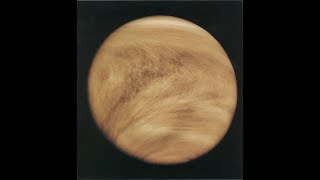 10 Strange Aspects of Planet Venus