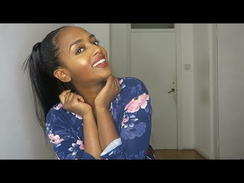 How I gained Weight // ከመይ ገረ ሮጊደ   | Helen Haile