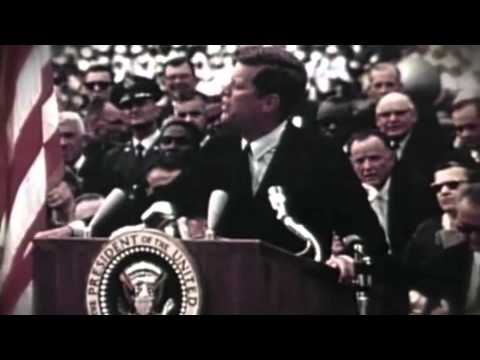JFK Famous Quotes