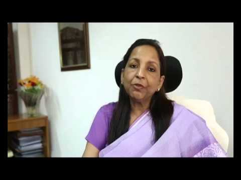 Additional Secretary, Ministry of Environment, Forest & Climate Change , Dr.Amita Prasad